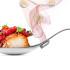 Арома-вилка, меняющая ваше представление о приеме пищи